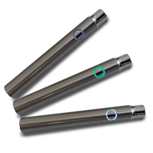 CBD Vape Cartridge Battery